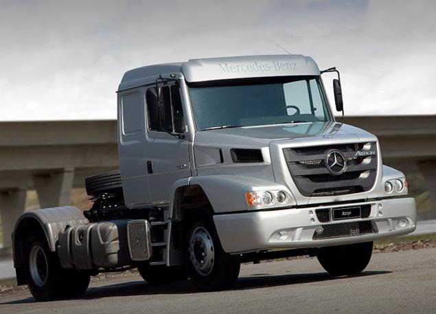 La nueva línea Atron, de producción nacional, tiene sus bases en una línea tradicional y consagrada en el mercado argentino.