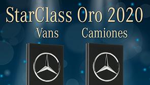 StarClass Oro para Diesel San Miguel