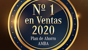Diesel San Miguel Nº 1 en ventas de planes de ahorro en AMBA