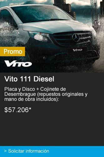 Postventa Vito 111